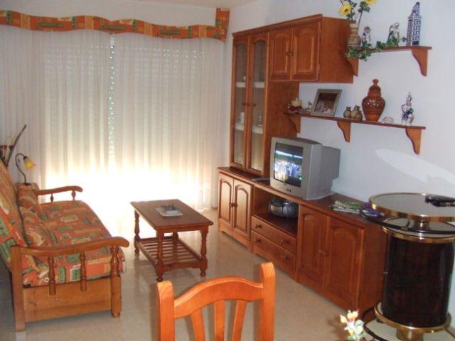 Apartment near DMS II
