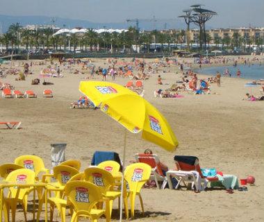 la-pineda-playa